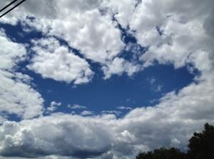 Cloud Image light